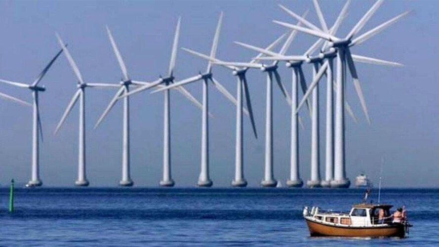 Έτοιμη η Κρήτη για ανάπτυξη θαλάσσιων αιολικών πάρκων
