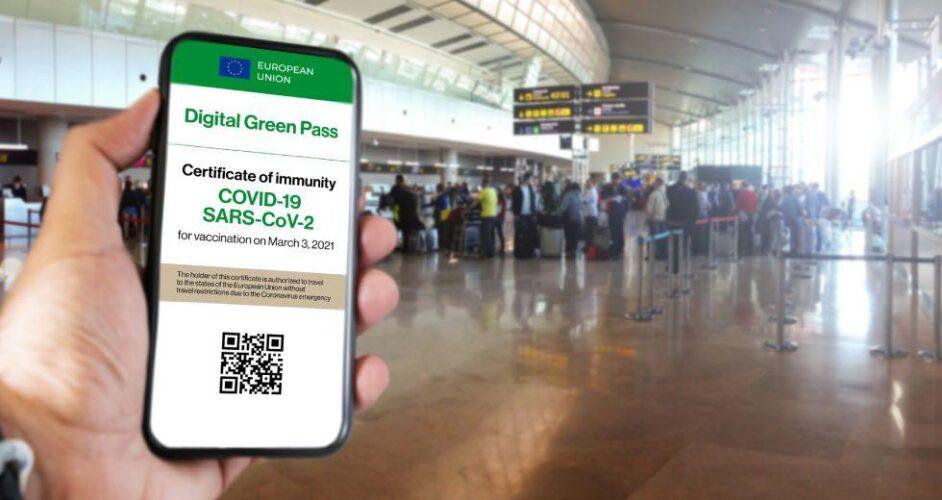 Η Κομισιόν παρουσιάζει το «πράσινο ψηφιακό πιστοποιητικό»
