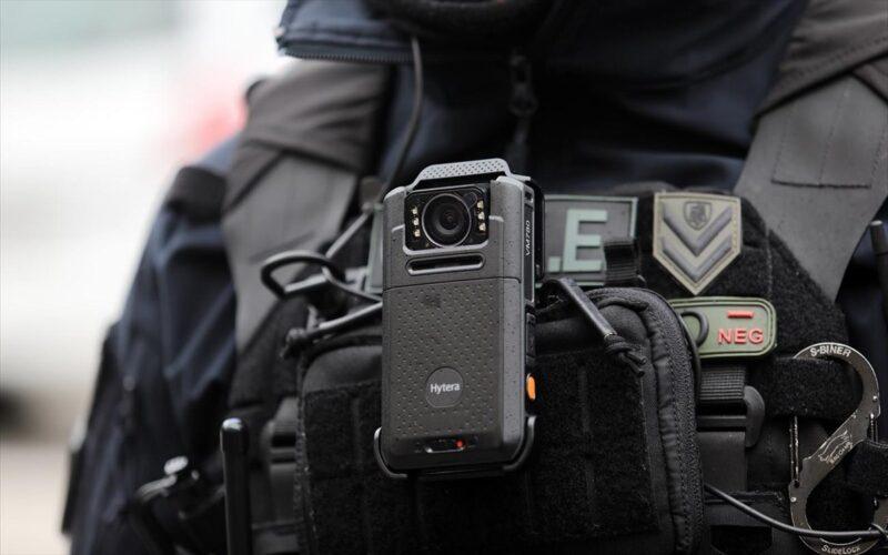 ΕΛΑΣ: Κάμερες σώματος σε αστυνομικούς των ΔΙΑΣ-ΟΠΚΕ στην Αττική