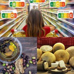 """ΕΒΕΧ: Ελλιπές και παραπλανητικό το σύστημα βαθμονόμησης τροφίμων """"nutri score"""""""