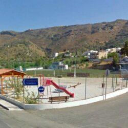 Νέα αρχιτεκτονική μελέτη για τη διαμόρφωση κοινόχρηστων χώρων στη Δ.Ε. Ελ. Βενιζέλου