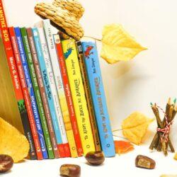 Η ΟΑΚ εορτάζει την Παγκόσμια Ημέρα Παιδικού Βιβλίου