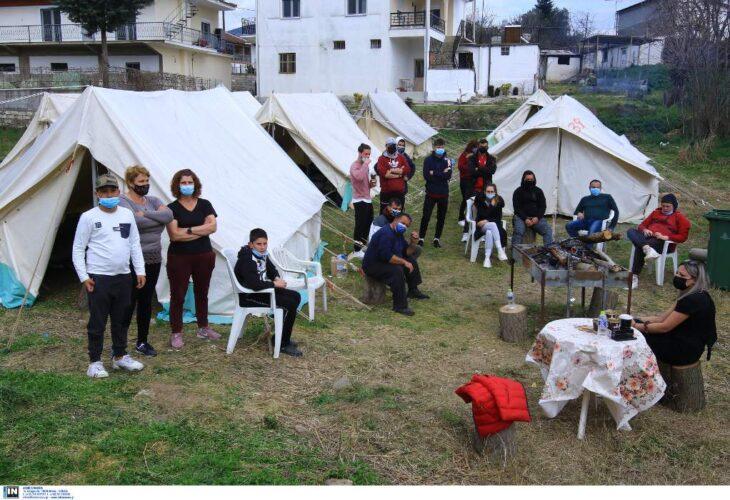 Δήμος Πλατανιά: Συγκέντρωση ειδών πρώτης ανάγκης για τους σεισμόπληκτους της Θεσσαλίας