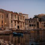 Tην ανάπλαση των Ταμπακαριών στα Χανιά με 2,7 εκ. ευρώ υπέγραψε ο Περιφερειάρχης Κρήτης
