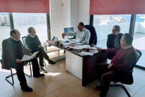 """Παράταση του προγράμματος """"Αντώνης Τρίτσης"""" ζητά η ΠΕΔ Κρήτης"""