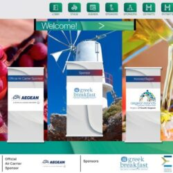 Συμμετοχή της Περιφέρειας Κρήτης στην online Greek Gastronomy Workshops της Γαλλίας