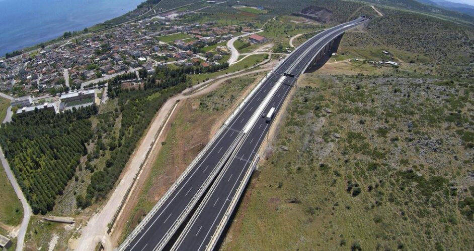 Η ακτινογραφία του ΒΟΑΚ: Ποιά έργα θα γίνουν σε κάθε τμήμα του αυτοκινητόδρομου