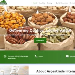 """Προσοχή: Ανύπαρκτη Ολλανδική εταιρεία τροφίμων """"ψαρεύει"""" ανυποψίαστους επιχειρηματίες"""