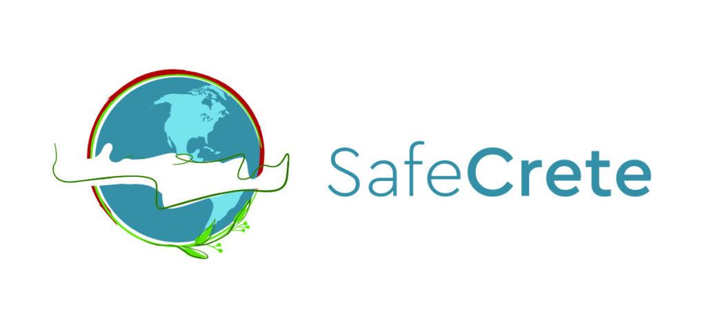 """safeCrete.gr"": Η πύλη της Περιφέρειας Κρήτης για την κλιματική αλλαγή"