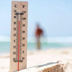 Οδηγίες από την Περιφέρεια Κρήτης για την αντιμετώπιση συνεπειών από τον επερχόμενο 10ήμερο καύσωνα
