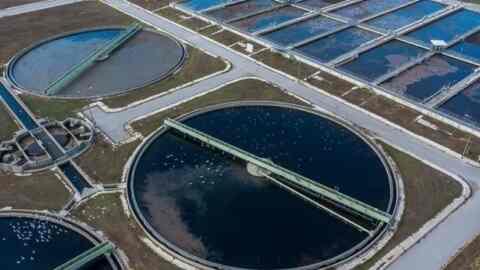 Σημαντική αύξηση του κορωνοϊού, 176% στα αστικά λύματα των Χανίων