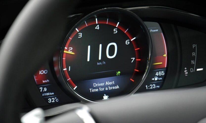 Υποχρεωτικός περιοριστής ταχύτητας σε όλα τα αυτοκίνητα στην Ευρώπη από το 2022
