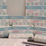 Self test διέθεσε ο δήμος Χανίων για εργαζόμενους σε σχολικές μονάδες