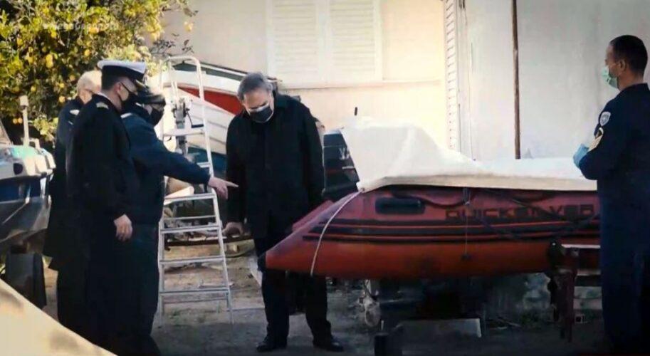 Υπόθεση Βαλυράκη: Νέα ερωτήματα μετά την κατάθεση του 2ου «αυτόπτη μάρτυρα»