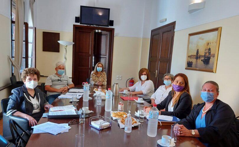 Συνεργασία Αποκεντρωμένης Διοίκησης και Κτηματικών Υπηρεσιών Κρήτης
