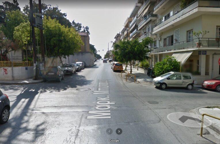 Διακοπή κυκλοφορίας στην οδό Μάρκου Μπότσαρη από Δευτέρα