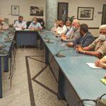 Την κατασκευή του νέου πολυδύναμου ιατρείου Πλατανιά υπέγραψε ο Στ. Αρναουτάκης