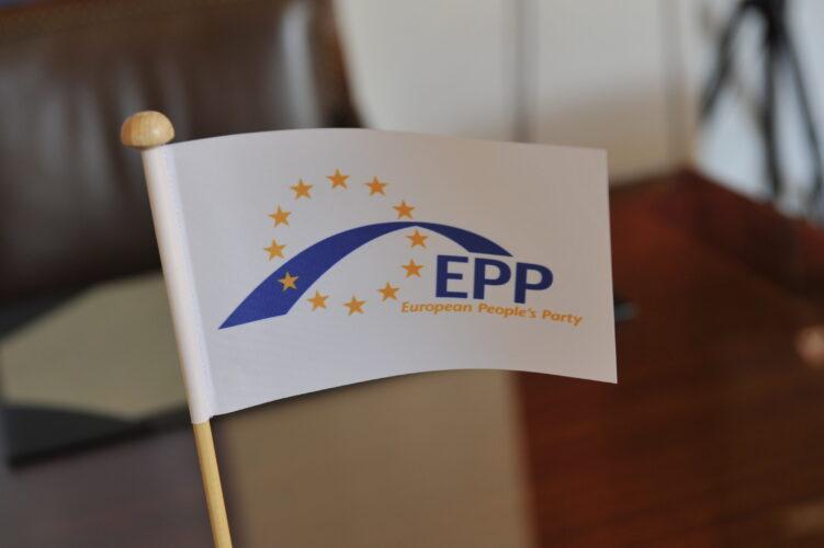 Η κορυφαία ετήσια διοργάνωση του Ευρωπαϊκού Λαϊκού Κόμματος θα φιλοξενηθεί τον Σεπτέμβριο στην Κρήτη