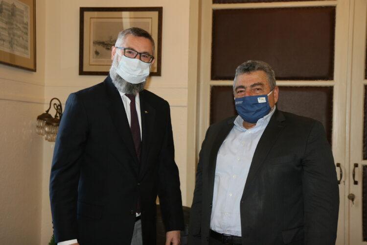 Τιμή στους πεσόντες της Μάχης της Κρήτης από τον πρέσβη της Αυστραλίας στην Ελλάδα