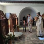 Τιμήθηκε η μνήμη των Ισαποστόλων Αγίων Κυρίλλου και Μεθοδίου στην ΟΑΚ