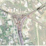 Τέσσερα εκατ. ευρώ για τον κυκλικό κόμβο θα κατασκευαστεί στην περιοχή της Αύρας στην Σούδα