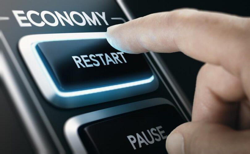 Στο +10% η οικονομική δραστηριότητα το δίμηνο Απριλίου – Μαΐου