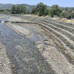Δρομολογείται η υλοποίηση του έργου των Φραγμάτων του Ποταμού Ταυρωνίτη