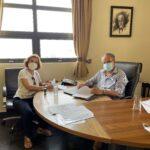 Κατεδαφίζονται τα επικίνδυνα κτίσματα στον δήμο Πλατανιά