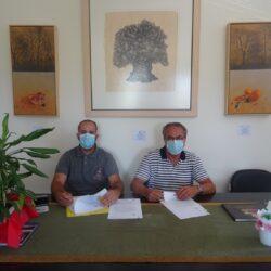 Δήμος Πλατανιά: Αναδεικνύεται  πέτρινη θολωτή γέφυρα στον Πρασέ