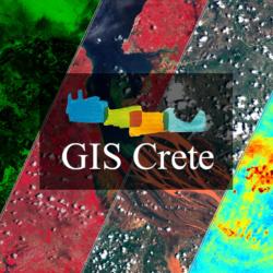 Αναπτύσσεται υποδομή Γεωχωρικών πληροφοριών στην Περιφέρεια Κρήτης