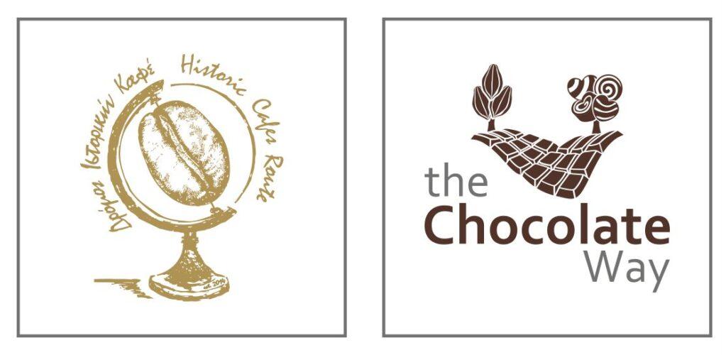 Συνεργασία μεταξύ των Πολιτιστικών Διαδρομών «Δρόμος Ιστορικών Καφέ» και «Chocolate Way»