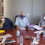 Σύνδεση ΒΟΑΚ-Γογονή: Οι εργασίες ξεκινούν άμεσα και με απόλυτο συντονισμό