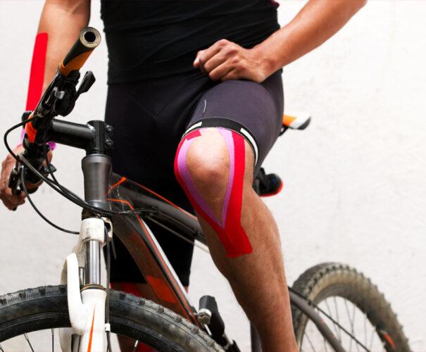 Ποδηλασία: Είναι καλή για τα γόνατα;