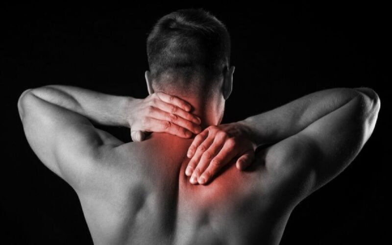 Πόνος στον αυχένα: Αύξηση των πασχόντων εν μέσω της πανδημίας