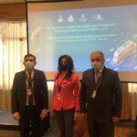 """Ο πρόεδρος του Οργανισμού """"Δρόμος Ιστορικών Καφέ"""" στο 66ο συνέδριο του Παγκόσμιου Οργανισμού Τουρισμού"""