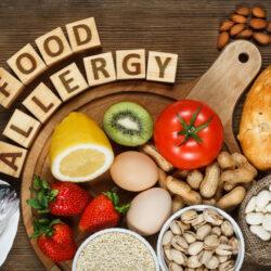 Τροφικές αλλεργίες vs τροφικές δυσανεξίες