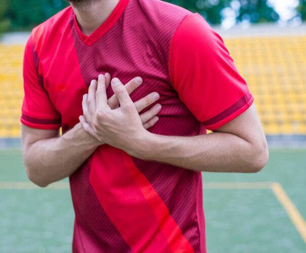 Αιφνίδιος καρδιακός θάνατος σε αθλητές: Μπορεί να προληφθεί;