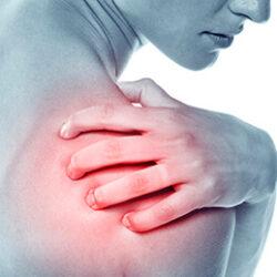 Τέλος στον πόνο λόγω ρήξης τενόντων του ώμου