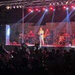 Πλήθος κόσμου στην συναυλία του Δήμου Χανίων με τον Γιώργο Περρή στον Προμαχώνα San Salvatore