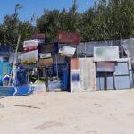 Οι παράνομες πινακίδες που απομακρύνθηκαν, επαναχρησιμοποιούνται από τον Δήμο Χανίων με συμβολικό και πρωτότυπο τρόπο