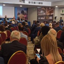 Ορθόδοξοι από 25 χώρες, συζητούν στα Χανιά για το μέλλον του κόσμου, της Ευρώπης, και την Αγιά Σοφιά