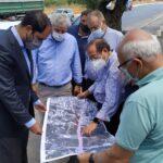 Ξεκίνησαν οι εργασίες για την ολοκλήρωση της σύνδεσης των Χανίων με τον ΒΟΑΚ