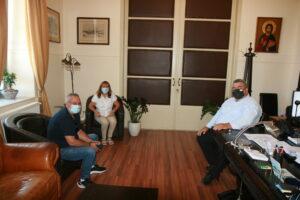 Αντιδρούν οι εργαζόμενοι του Νοσοκομείου Χανίων στην υποχρεωτικότητα των εμβολιασμών
