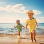 Η έκθεση στον ήλιο και τα απαραίτητα μέτρα προστασίας