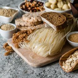 Δυσανεξία στη γλουτένη: Συμπτώματα και διατροφικές λύσεις
