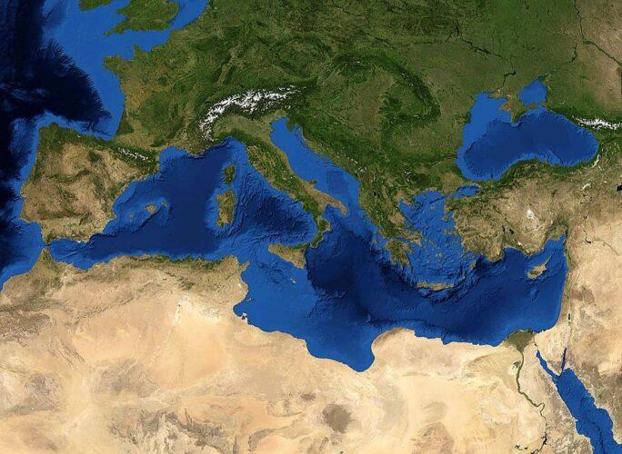 Διαπεριφερειακή συνάντηση για τη διακυβέρνηση στη Μεσόγειο