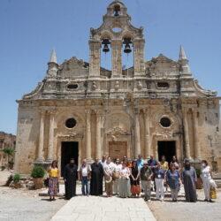 Διεθνής επιστημονική συνάντηση για τις Αναγεννησιακές μονές στην Κρήτη
