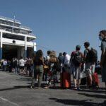 Έτσι θα μετακινούνται οι πολίτες προς τα νησιά από Δευτέρα 5 Ιουλίου