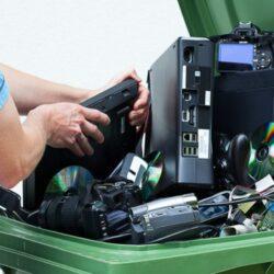 """ΔΕΔΙΣΑ: Επαναλαμβάνεται σήμερα η συλλογή ηλεκτρικών αποβλήτων """"πόρτα-πόρτα"""""""