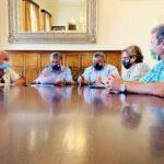 Υπεγράφησαν συμβάσεις για την αποκατάσταση των ζημιών στα Χανιά